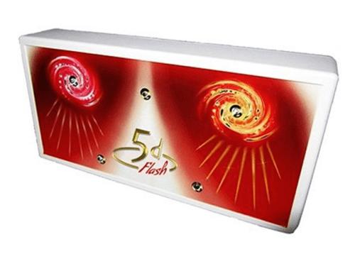 5d-Flash SCAN