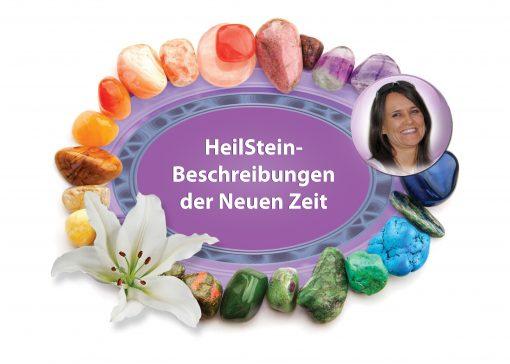 PDF-DATEI HeilSteinBeschreibungen der Neuen Zeit von Eva Asamai Hutterer