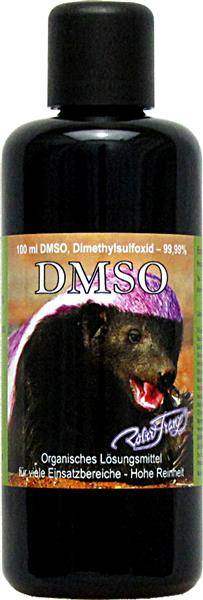 DMSO (Dimethylsulfoxid)