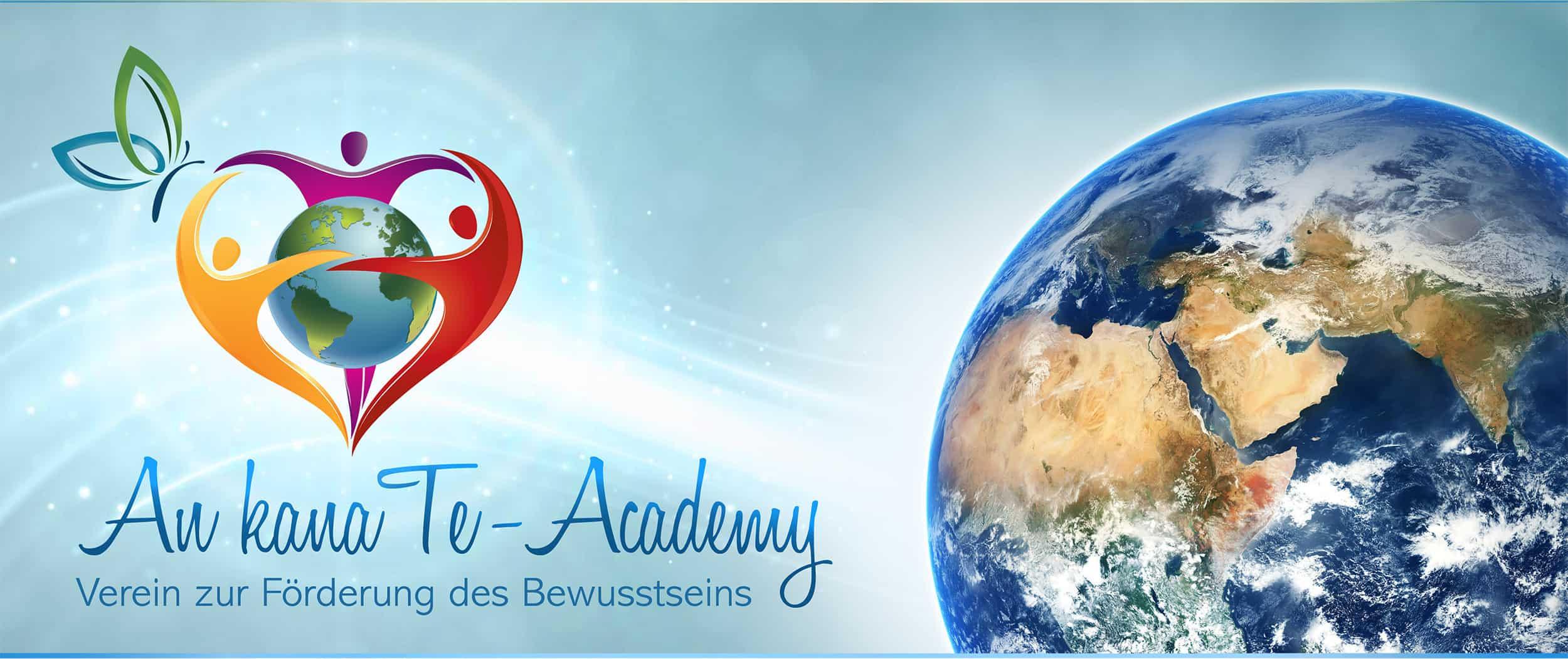 An kana Te - Academy Verein zur Förderung des Bewusstseins